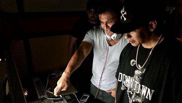 ¡Escucha unos adelantos de 'Percocet' y 'Auxilio', temas del nuevo disco de Daddy Yankee!