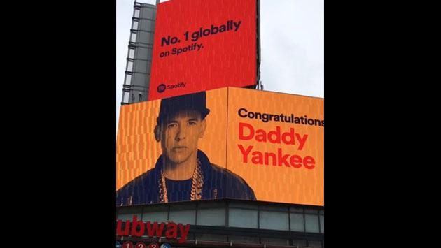 Daddy Yankee brilla en Nueva York como el número 1 del mundo [VIDEO]