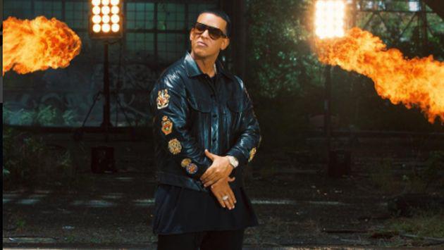 Daddy Yankee recorrerá estos países de Europa en su gira 'Tamo en vivo'