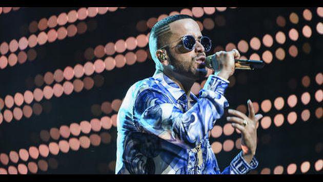 Daddy Yankee, J Balvin, CNCO y otros artistas en los ensayos de los Premios Billboard de la Música Latina 2017
