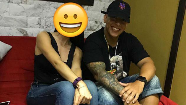 ¿Con quién fue fotografiado Daddy Yankee? Mira lo que se viene