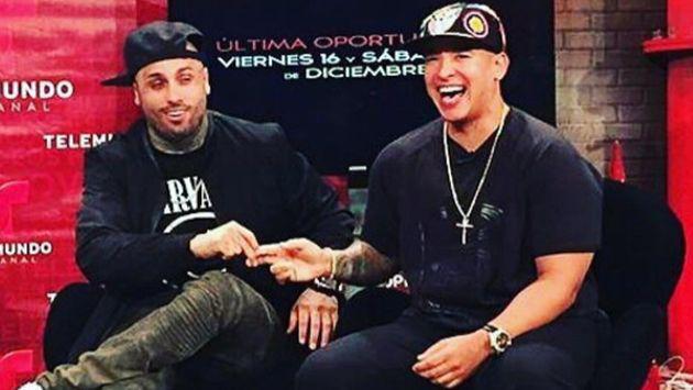 ¡Así fueron los conciertos finales de Daddy Yankee y Nicky Jam como 'Los Cangris'!