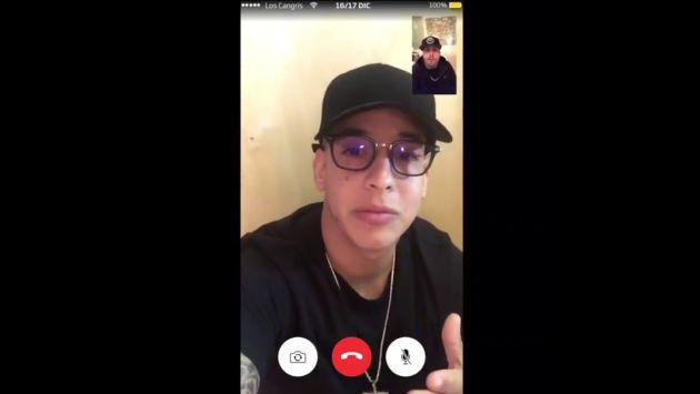 ¡Daddy Yankee anunció este cambio para los conciertos restantes junto a Nicky Jam!