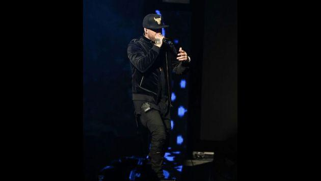 Así fueron las primeras presentaciones de Daddy Yankee y Nicky Jam como 'Los Cangris' [FOTOS Y VIDEOS]