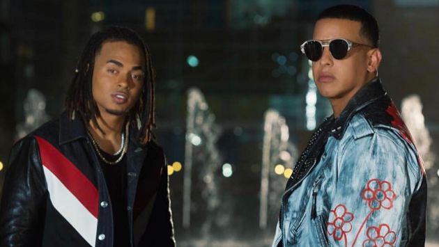 ¡Se viene el video de 'La rompe corazones'! Checa lo que publicaron Daddy Yankee y Ozuna