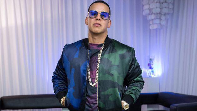 ¡Conoce al engreído de Daddy Yankee! [FOTOS]