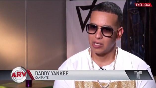 Daddy Yankee y los cambios que ha tenido que hacer por la prediabetes que lo aqueja