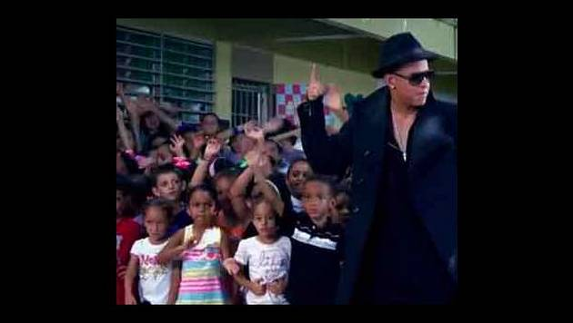 """Daddy Yankee estrenó """"Palabras con sentido"""" para defender al reggaetón"""