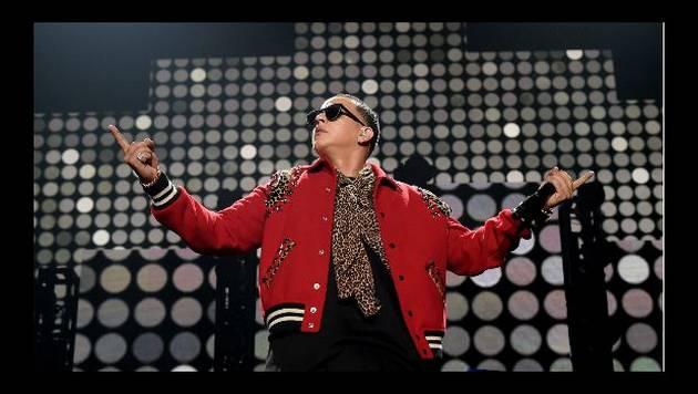 ¿Daddy Yankee ahora cantará bachata? [VIDEO]