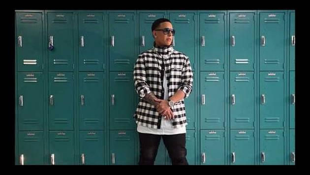 Escucha lo nuevo de Daddy Yankee: Sígueme y Te Sigo