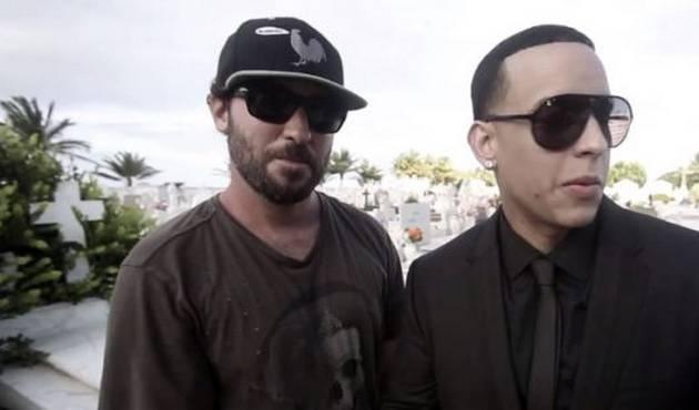 Daddy Yankee muere en su próximo videoclip