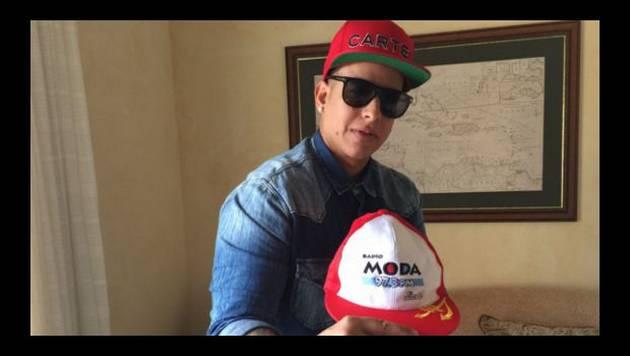 Daddy Yankee: entrevista desde los Premios Billboard para el Perú