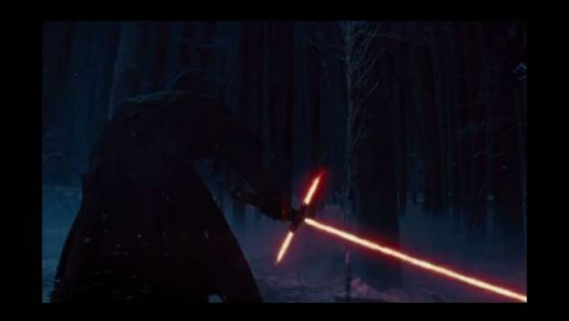 "Checa el nuevo tráiler de Star Wars: ""The force awakens"""