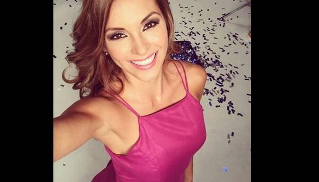 Darlene Rosas derrochará sensualidad en el Miss Perú Universo 2016