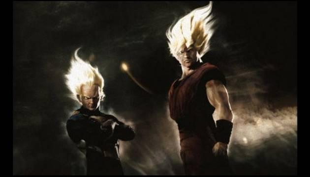 Dragon Ball: así serían algunos de sus personajes en la vida real