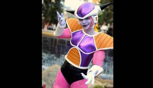 Cosplays: compilación de los mejores de Dragon Ball