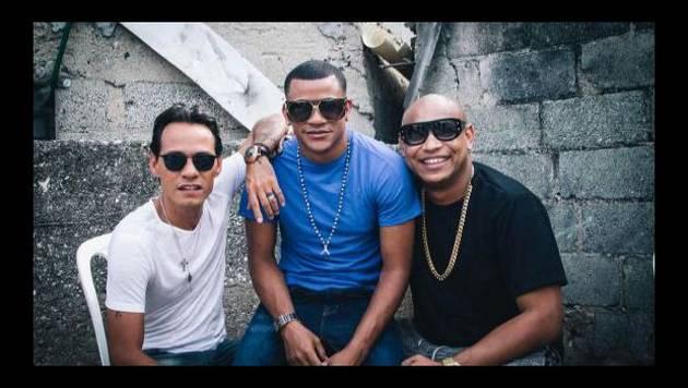 Heat Latin Music Awards ya llega con Gente de Zona y mucho más