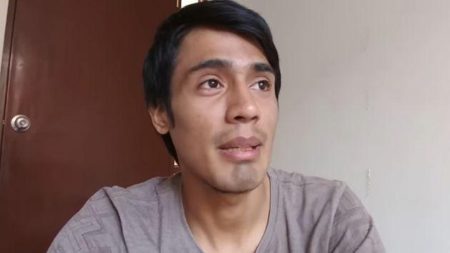 Gerardo Vásquez, de 'DeBarrio',  hizo este anuncio [VIDEO]