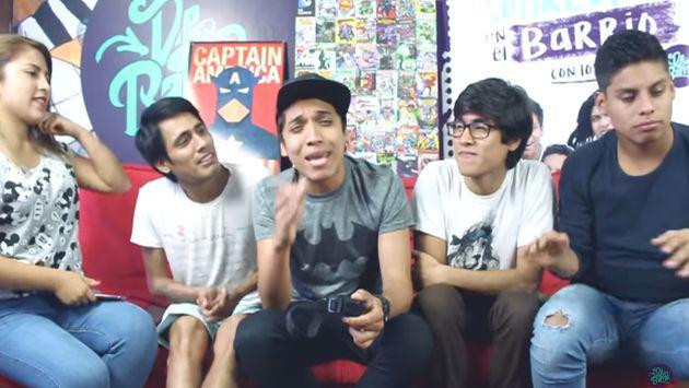 ¡'DeBarrio' y un nuevo video que te 'electrocutará' de la risa!