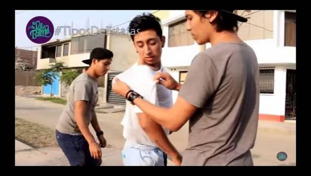 ¡Suave con las estafas callejeras! Mira el último video de 'DeBarrio'