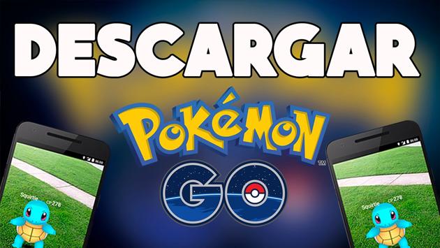 Si aún no tienes 'Pokémon Go', puedes descargarlo aquí