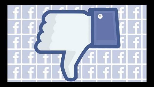 ¡Hasta que por fin! Facebook tendrá botón NO ME GUSTA