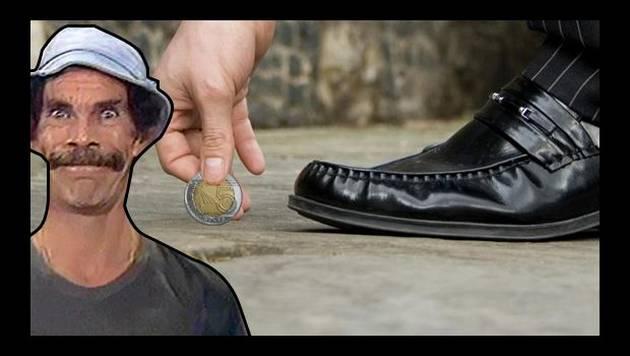 10 mejores lugares para encontrar dinero en la calle