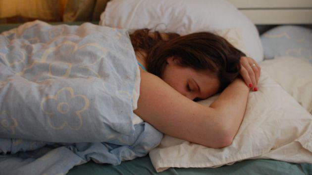¿Sabías que las personas que duermen hasta tarde son más creativas?