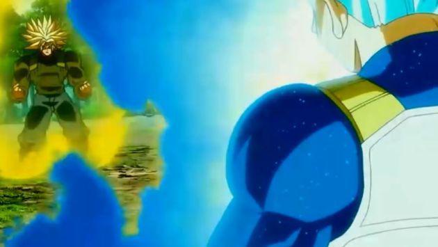 ¿El capítulo 54 de Dagon Ball Super confirma el origen de Black Gokú con esta escena?