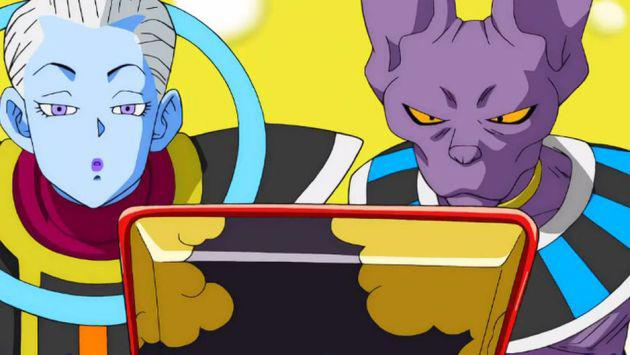 ¡Dragon Ball Super revela la identidad de Black Gokú y...!