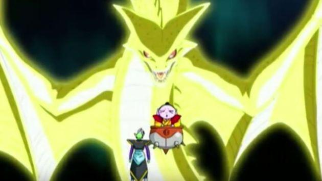 ¡Este es el origen de Black Gokú según el capítulo 58 de Dragon Ball Super!