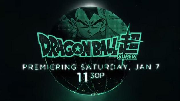 'Dragon Ball Super' ya fue doblado al inglés: mira los avances [VIDEOS]