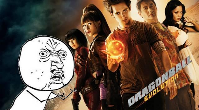 Guionista de 'Dragon Ball: Evolution' contó cómo esta película desgració su vida