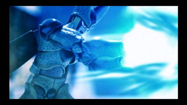 Este video de 'Dragon Ball' en stop motion es otro level en YouTube