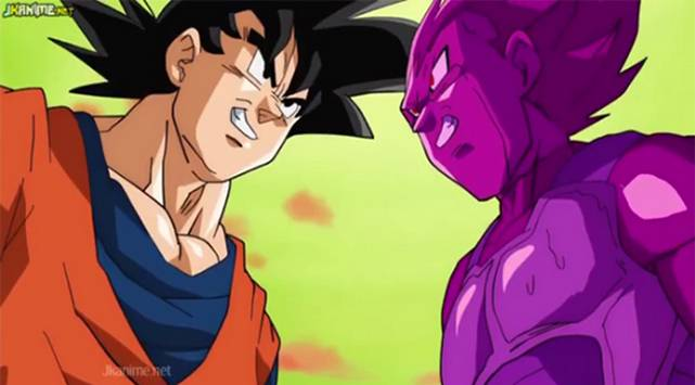 No te pierdas el capítulo 45 de 'Dragon Ball Super' [VIDEO]