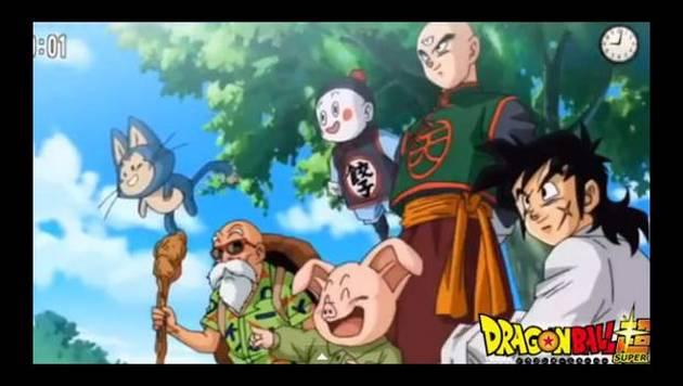Dragon Ball: Escucha la versión mexicana de la canción del ánime