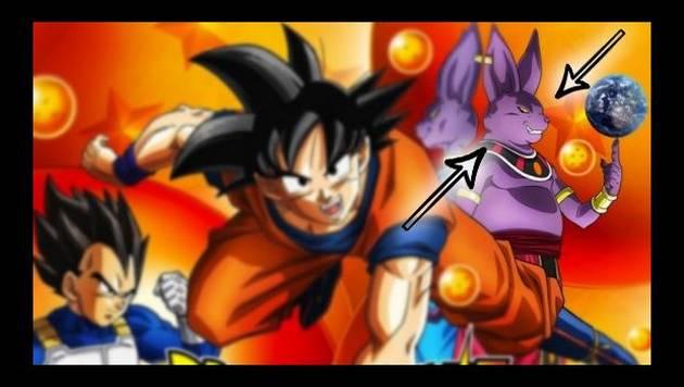 Dragon Ball Super: conoce más del nuevo villano y de los capítulos