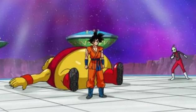 Mira aquí el capítulo 33 de 'Dragon Ball Super'
