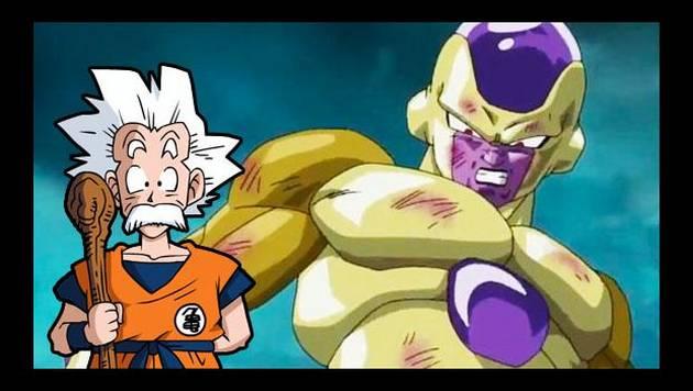 Dragon Ball Z Fukkatsu no F: estas son las edades que tendrán los personajes