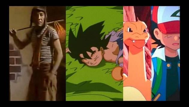 ¡Los 3 momentos más tristes de tu infancia!