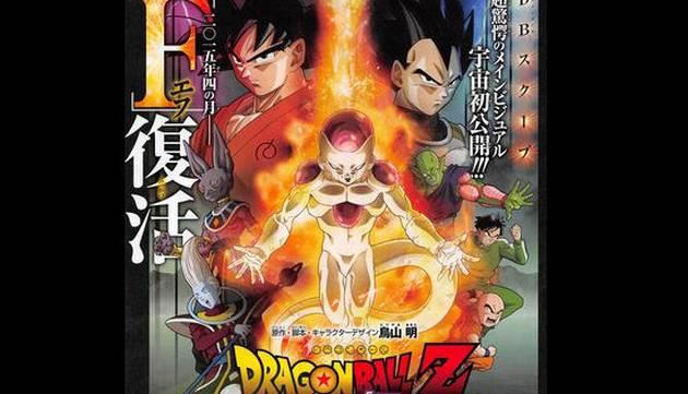 Ya se sabe qué villano de Dragon Ball revivirá en nueva película