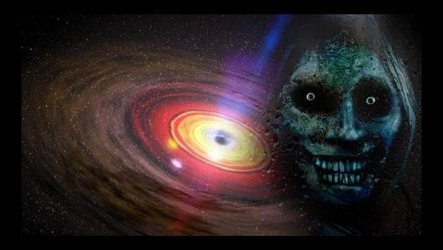 Dross: ¡Esto es lo más escalofriante en el universo!