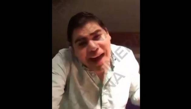 ¿Te acuerdas del video 'La caída de Edgar'? Mira cómo luce hoy su protagonista