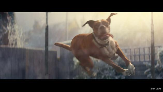 El comercial que marcó la Navidad de 2016 y se volvió viral [VIDEO]