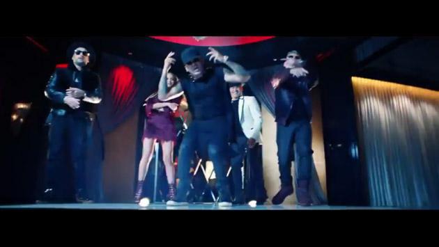 El homenaje de Wisin a Selena ya tiene video oficial
