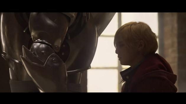 El primer tráiler del live action de 'FullMetal Alchemist' salió y está genial [VIDEO]