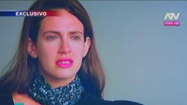 Emilia Drago, entre lágrimas, habló del abuso sexual del que fue víctima