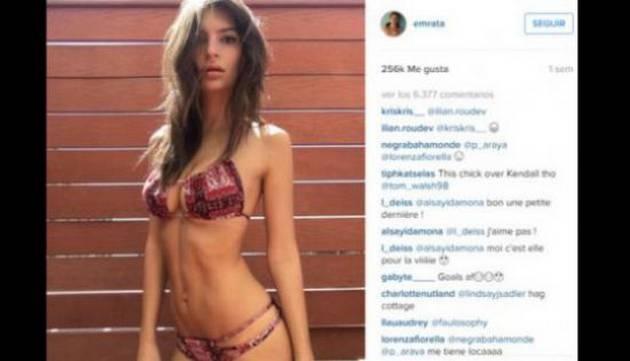 Actriz de 'iCarly' publicó foto súper hot en Instagram [FOTOS]