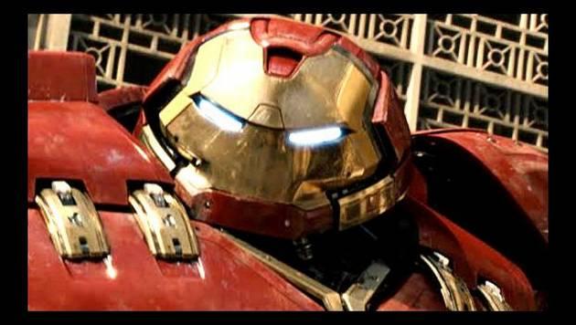 Regalamos 1 entrada doble para función especial de Avengers