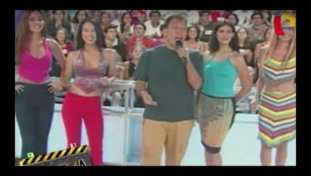 ¿Qué pasó con las modelos de 'R con R' de Raúl Romero?